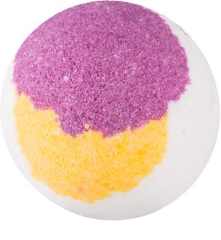 Greenum Flowers шипляча кулька для ванни
