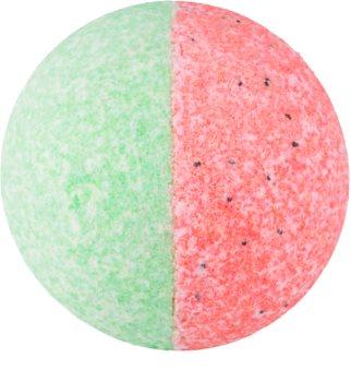 Greenum Watermelon šumeča kopalna kroglica