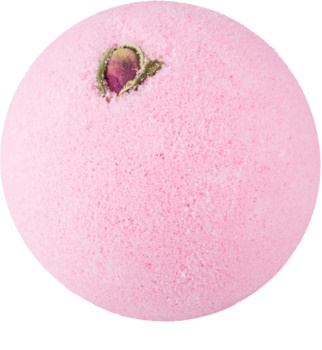 Greenum Red Rose Effervescent Bath Bomb