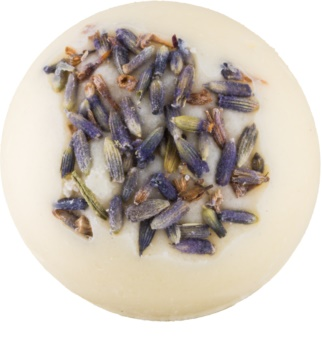 Greenum Lavender Cream Bath Ball