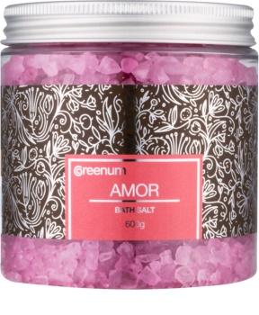 Greenum Amor koupelová sůl