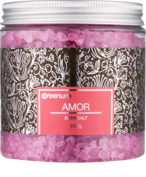 Greenum Amor сіль для ванни