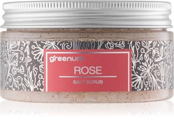 Greenum Salt Scrub Salt Scrub for Body