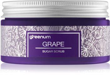 Greenum Sugar Scrub cukrový peeling na telo