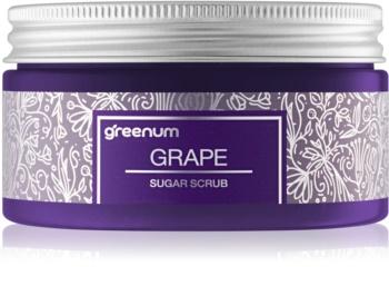 Greenum Sugar Scrub Sugar Scrub for Body