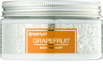Greenum Grapefruit jogurt do ciała