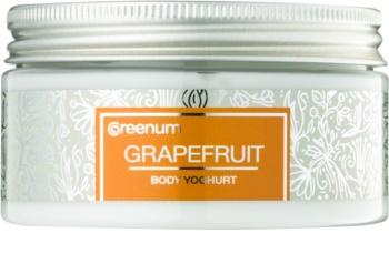 Greenum Grapefruit йогурт для тіла