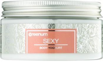 Greenum Sexy yogur corporal