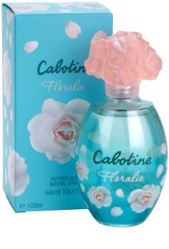 Gres Cabotine Floralie Eau de Toilette for Women 100 ml