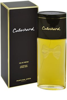 Grès Cabochard Eau de Parfum for Women 100 ml