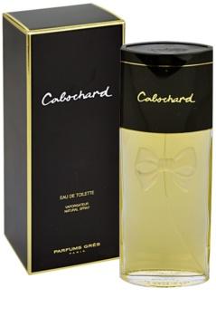 Grès Cabochard eau de toilette pentru femei 100 ml
