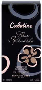 Grès Cabotine Fleur Splendide toaletní voda pro ženy 100 ml