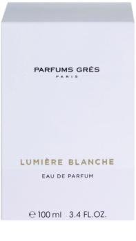 Grès Lumière Blanche eau de parfum nőknek 100 ml