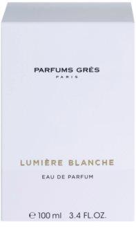 Grès Lumière Blanche Eau de Parfum voor Vrouwen  100 ml