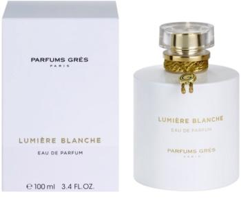 Gres Lumiere Blanche eau de parfum nőknek 100 ml