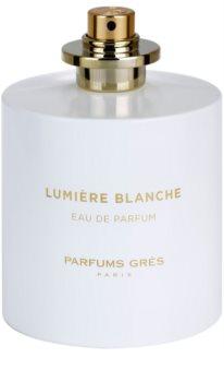 Grès Lumière Blanche woda perfumowana tester dla kobiet 100 ml