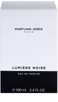 Grès Lumiere Noire eau de parfum para mujer 100 ml