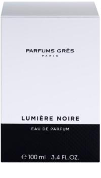 Grès Lumière Noire eau de parfum pentru femei 100 ml