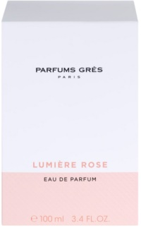 Gres Lumiere Rose парфюмна вода за жени 100 мл.