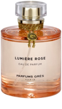Grès Lumière Rose parfémovaná voda pro ženy 100 ml