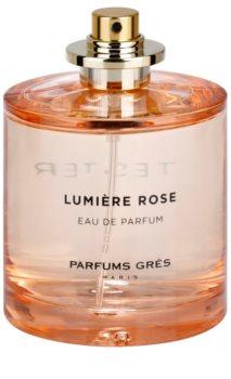 Grès Lumière Rose eau de parfum teszter nőknek 100 ml