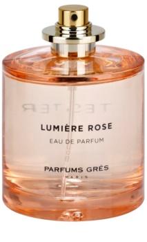 Grès Lumiere Rose parfémovaná voda tester pro ženy 100 ml