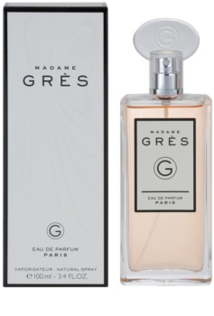 Gres Madame Gres parfémovaná voda pro ženy 100 ml