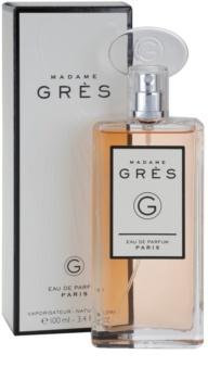 Gres Madame Gres eau de parfum pentru femei 100 ml