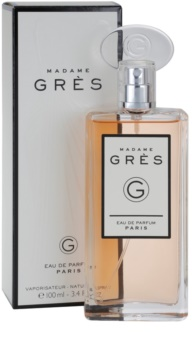 Grès Madame Grès eau de parfum pentru femei 100 ml