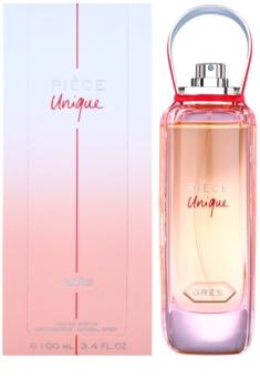 Grès Pièce Unique woda perfumowana unisex 100 ml