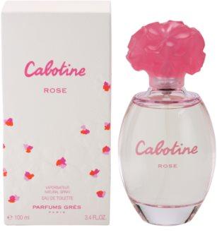 Grès Cabotine Rose toaletná voda pre ženy 100 ml