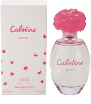 Grès Cabotine Rose woda toaletowa dla kobiet 100 ml