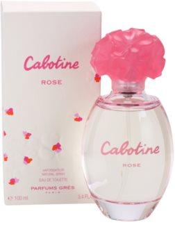 Gres Cabotine Rose toaletní voda pro ženy 100 ml