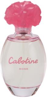 Grès Cabotine Rose eau de toilette pentru femei 100 ml