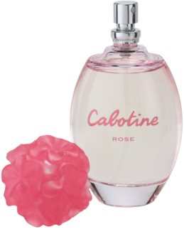 Grès Cabotine Rose Eau de Toilette for Women 100 ml