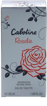 Grès Cobotine Rosalie Eau de Toilette voor Vrouwen  50 ml