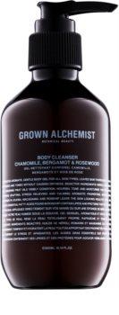 Grown Alchemist Hand & Body gel bagno e doccia
