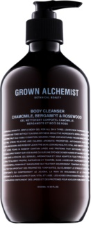 Grown Alchemist Hand & Body gel de ducha