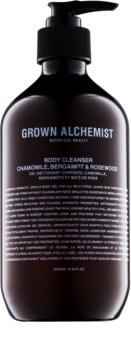 Grown Alchemist Hand & Body гель для душа та ванни