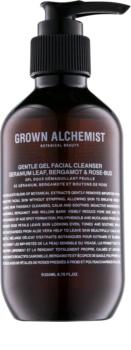 Grown Alchemist Cleanse gel nettoyant doux