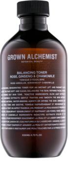 Grown Alchemist Cleanse lozione tonica viso