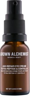 Grown Alchemist Activate krema za predel okoli oči za korekcijo temnih kolobarjev in gub