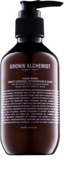 Grown Alchemist Hand & Body sapun lichid delicat pentru maini