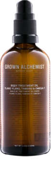 Grown Alchemist Hand & Body negovalno olje za telo za suho in občutljivo kožo