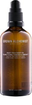 Grown Alchemist Hand & Body олійка для тіла для сухої та чутливої шкіри