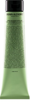 Grown Alchemist Hand & Body exfoliant pentru corp
