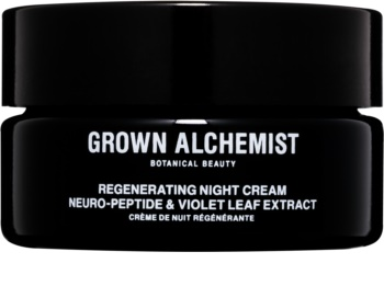 Grown Alchemist Activate Regenerating Night Cream