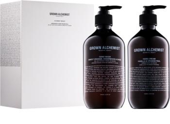 Grown Alchemist Hand & Body zestaw kosmetyków I.