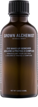 Grown Alchemist Cleanse démaquillant yeux
