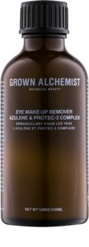 Grown Alchemist Cleanse odstranjevalec ličil za oči
